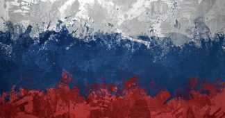 Has Russia Given Up on the West?