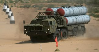 Russia to Send S-300 Anti-Missile System to Syria After Il-20 Crash