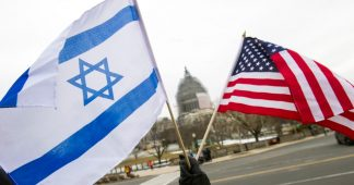 Parts of Censored Al Jazeera Documentary on D.C. Israel Lobby Leaked
