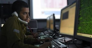 Israeli Cybersecurity Tools Used for Repression Abroad