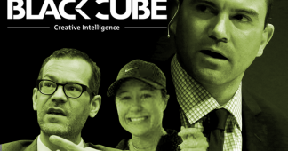 $6 billion of Iranian money: Why Israeli firm Black Cube really went after Obama's team