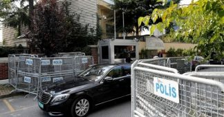 Prominent Saudi Journalist Disappears After Entering Istanbul Consulate