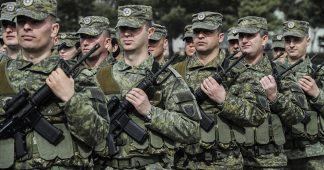 Preparing a new War in the Balkans