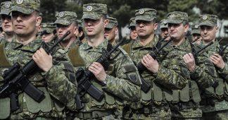 Preparing a new War in the Balkans