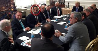 Philip Giraldi: Israel recruited George Papadopoulos to spy on Trump
