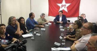 Brazil faces 'threat of contemporary dictatorship,' Workers' Party candidate says