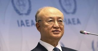 IAEA chief rebuffs Netanyahu, says it has 'visited' all relevant Iran sites