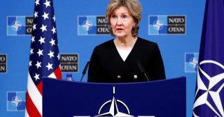US administration is becoming mad. They play dangerous games with nuclear war