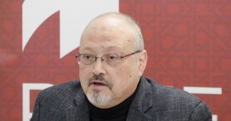 Saudi journalist Khashoggi decapitated after fingers cut off