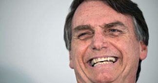 Brazil's far-right presidential candidate divides Jewish voters
