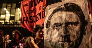 « Nous assistons en direct à la fascisation du Brésil »