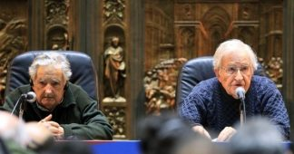 Chomsky, Other Intellectuals Issue Manifesto Warning Against Brazil's Fascist Candidate