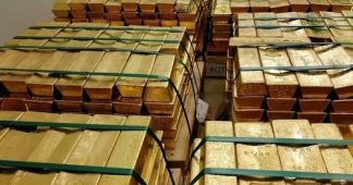 Hungarian Central Bank Stuns, Announces 10-Fold Jump In Gold Reserves