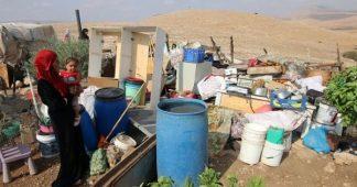 ICC Prosecutor Warns Israeli Demolition of Khan al-Ahmar 'Constitutes War Crime'