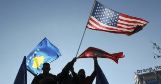 Kosovo happy not to have a foreign policy