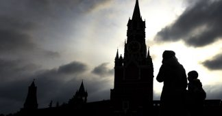 'Vital' US Moles in the Kremlin Go Missing!