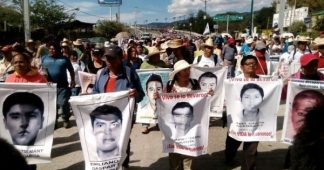 Mexico Confirms Number of Disappeared at 37,485