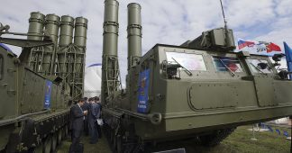 US, Israel Send Secret Delegation to Ukraine to Train Against S-300