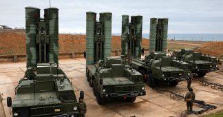 Around 100 Turkish military to start 5-month training to operate S-400 in 2019