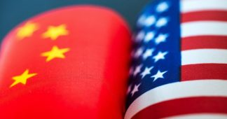US tells China: we want competition not cooperation