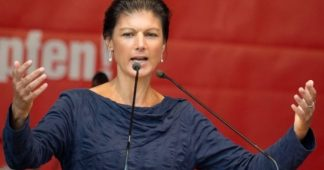 The Wagenknecht project, a new movement?
