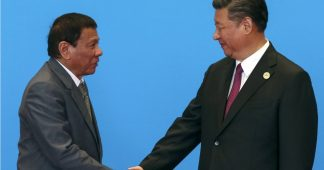 Philippines must strike a balance when China's Xi Jinping comes to visit, analysts say