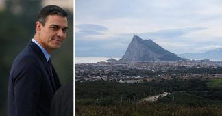 Spain Spain 'to reject Brexit deal' without written Gibraltar pledge from UK