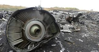 No conclusive evidence Russia behind MH17 downing: Malaysia transport minister