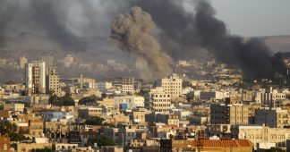 Lobbyists have paid five of the Senators who shot down Yemen bill