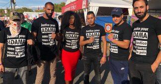 Comité Adama/Gilets jaunes : « Si nous voulons changer notre destin, nous devons lutter dans la rue »