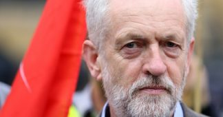 Corbyn Calls for Global Movement Against Inequality, Offers Support to Latin America's Left
