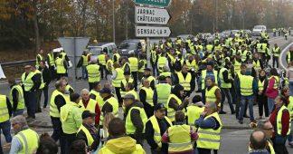 Appel des Gilets jaunes de Commercy à des Assemblées populaires partout.