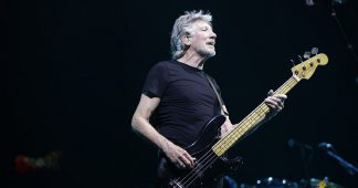 Roger Waters Urges Ecuador Not to Give Assange Up to US 'Evil Empire'