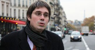 Répression France: Arrestation du président de l'association d'amitié franco-coréenne