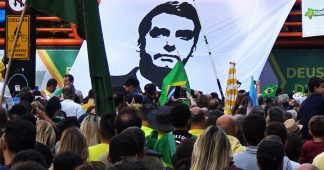 Is Brazil's Bolsonaro a Pinochet or a populist? | by George Galloway