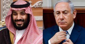 Israel, Saudis and Khassoghi