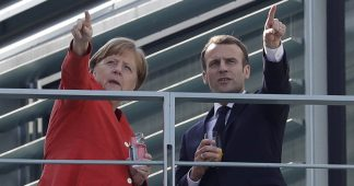 Merkel-Macron: They understand nothing