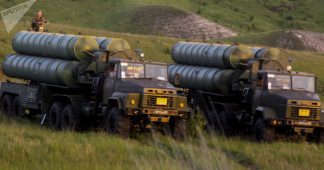 S-300 Deliveries Minimized Possibility of Israeli Attacks' Success – Syrian Army