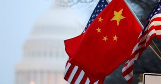 US Threaten China asking for Regime Change!