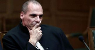 Yanis Varoufakis: Coronavirus economic fallout could heap more misery onto Greece