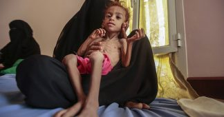 'Food Shouldn't be a Weapon of War': Charities Warn of US Complicity in Yemen
