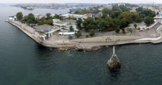 UK psyops bigwig pushed plan to 'mine Sevastopol Bay' during 2014 Crimea crisis – leaked documents