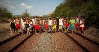 Ailton Krenak, figure historique des luttes indigènes au Brésil, à propos de l'élection de Bolsonaro