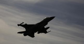 Israel's airstrikes on Syria threatened 2 civilian flights landing in Beirut & Damascus