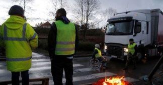 Gilet jaune tué à Avignon: c'est le sixième décès en marge du mouvement