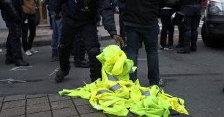 Egypt bans yellow vest sales as French protesters reject Macron's concessions