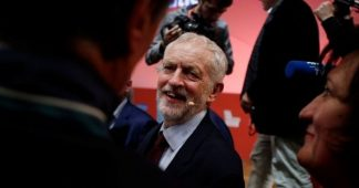 Jeremy Corbyn at European Socialists Congress: EU Support for Austerity Behind Rise of Far Right