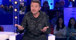 Olivier Besancenot – On n'est pas couché 1er décembre 2018
