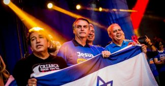 Israeli PM Set to Attend Inauguration of Brazil's Bolsonaro, Highlighting Likud Support for Ethno-Nationalist Politicians Abroad