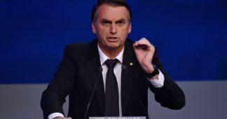 "A ""Hitler"" for Brazil. A Black International threatens the Planet"